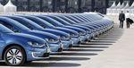 Hausse marquée des ventes de Volkswagen en mars