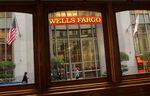 Marché : Hausse de 14% du résultat net trimestriel de Wells Fargo
