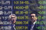 Tokyo : La Bourse de Tokyo regagne 0,62%, sous ses plus hauts du jour