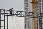 Marché : La croissance du PIB chinois ralentit moins qu'attendu