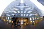 Marché : Le trading obligataire a pesé sur le bénéfice de Crédit Suisse