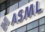 Marché : ASML révise sa prévision de chiffre d'affaires semestriel