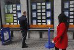 Marché : Le taux de chômage au plus bas depuis cinq ans en Grande-Bretagne