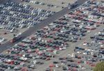 Europe : Le marché automobile européen en hausse de 10,4% en mars