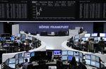 Europe : Les Bourses européennes en léger recul à la mi-séance