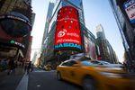 Wall Street : Weibo en forte hausse pour ses débuts sur le Nasdaq