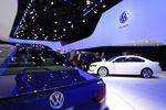 Volkswagen veut vendre plus de 3,5 millions de voitures en Chine