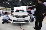 Marché : Toyota envisage d'augmenter sa production en Chine
