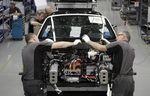 Marché : La croissance en Allemagne devrait ralentir après le 1er trimestre
