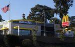 Marché : Baisse plus marquée que prévu du bénéfice de McDonald's
