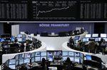 Europe : Les Bourses en Europe finissent en hausse dopées par les fusions