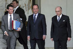 Marché : Paris mise sur la croissance et les économies pour apaiser l'UE