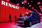 Renault pénalisé par des effets de change négatifs