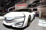 Marché : Honda a plus que doublé son résultat au 4e trimestre