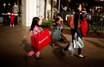 Marché : Hausse du moral des ménages américains en avril