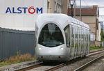 Alstom discute d'une vente à GE de son pôle énergie