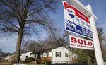 Marché : Rebond des promesses de vente dans l'immobilier aux États-Unis