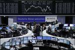 Marché : Hausse du bénéfice d'exploitation trimestriel de Deutsche Börse