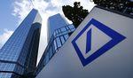 Marché : Deutsche Bank présente des résultats en baisse de 30%