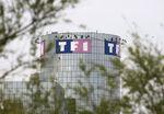 CA en baisse mais rentabilité améliorée pour TF1 au 1er trimestre
