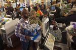 Marché : Forte hausse des dépenses de consommation en mars aux USA