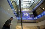 Europe : La Bourse de Londres clôture dans le vert