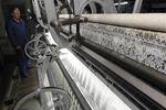Europe : Croissance confirmée dans le secteur manufacturier en zone euro