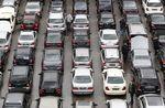 Première baisse en cinq mois du marché automobile allemand