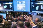 Marché : Twitter chute de plus de 10% après l'expiration du