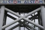 Recul des résultats et prises de commandes d'Alstom en 2013-2014