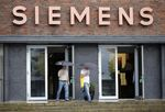 Siemens fait moins bien que prévu au 2e trimestre