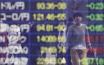 Tokyo : La Bourse de Tokyo finit en hausse après Yellen