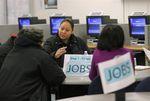 Marché : Recul plus marqué que prévu aux USA des inscriptions au chômage