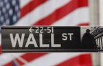 Wall Street : Wall Street en légère hausse en début de séance