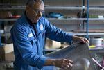Marché : La production manufacturière britannique en forte hausse