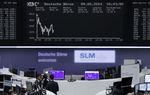 Europe : Les Bourses européennes en léger recul à la mi-journée