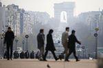 Marché : La BdF prévoit une croissance de 0,2% au 2e trimestre