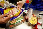 Marché : Les prix à la consommation stables en avril en France