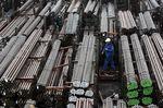 Marché : Baisse de la production industrielle en mars dans la zone euro