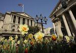 Marché : La Banque d'Angleterre ne juge pas urgent de relever ses taux