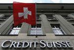 Marché : Credit Suisse s'acheminerait vers une lourde amende aux Etats-Unis