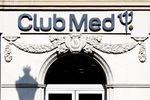 Club Med accuse une chute des réservations pour l'été