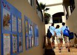 Marché : Perte trimestrielle plus faible que prévu pour TUI AG