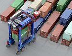 Marché : L'excédent commercial de la zone euro diminue moins que prévu