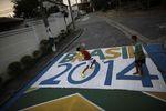 Marché : Le Brésil compte sur le Mondial pour relancer ses exportations