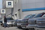 Marché : GM rappelle 2,42 millions de véhicules supplémentaires