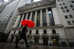 Wall Street : Wall Street ouvre en hausse en attendant la Fed