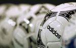 Marché : Adidas vise jusqu'à 8% de ventes en plus grâce au Mondial