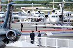 Les constructeurs de jets cherchent à relancer le marché