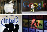 Marché : Accord amiable dans le procès des emplois dans la Silicon Valley